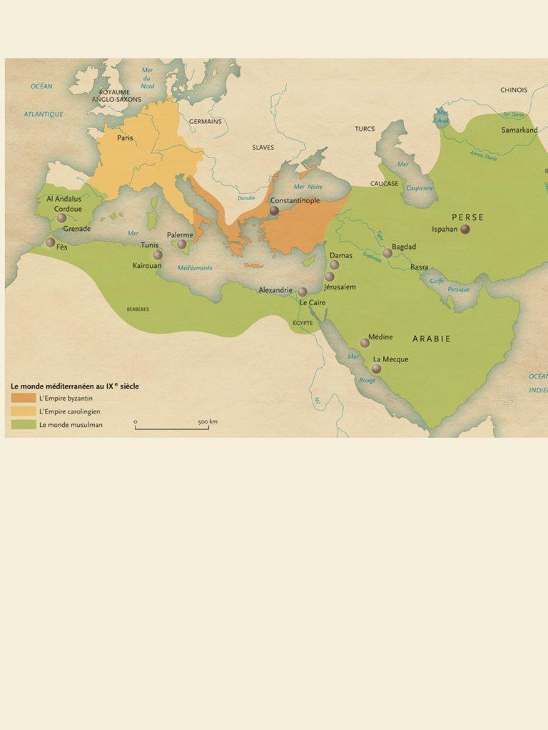 relations juifs et musulmans